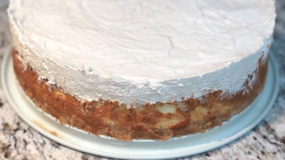 Photo of PHILADELPHIA Vanilla Mousse Cheesecake by Philadelphia