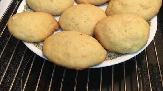 Photo of Orange Drop Cookies III by Kathylee