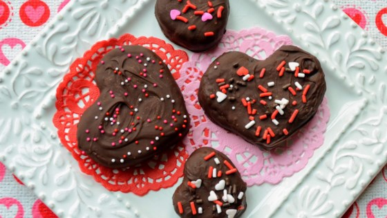 Photo of Ultimate Valentine's Day Chocolate Truffle by Brian Hope