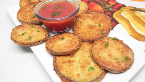 Photo of Eggplant Fritters by Best Cook