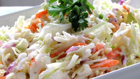 Photo of Restaurant-Style Coleslaw I by Marsha
