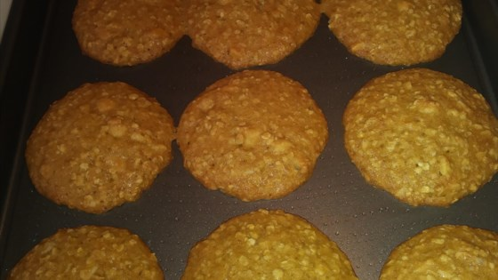 Photo of Cowgirl Cookies by Betty