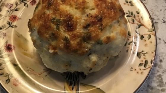 Photo of Cheesy Baked Cauliflower by Bea Gassman