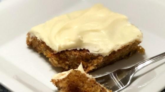 Photo of Easy Gluten-Free Carrot Cake by SueAnne McInnis