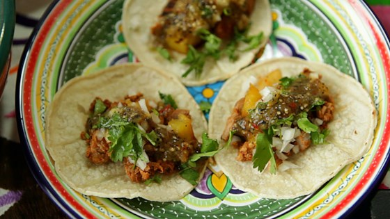 Photo of Authentic Tacos al Pastor  by docmancito