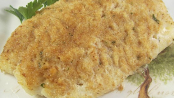Photo of Easy, Excellent Baked Flounder by ahnjy