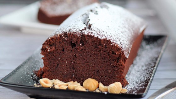 Photo of Viennese Chocolate-Nut Cake by christlk