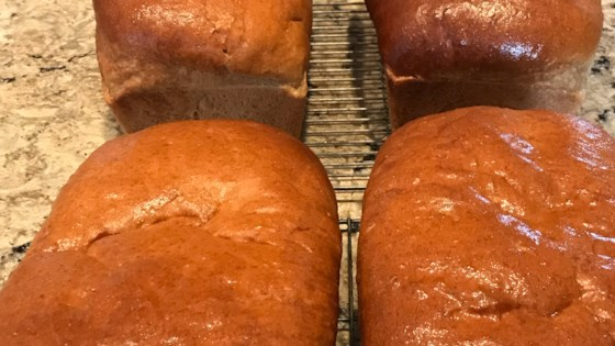 Photo of Whole Wheat Bread II by Ruth Uitto