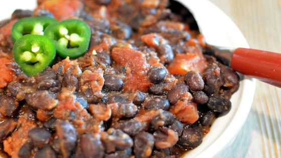 Photo of Instant Pot® Cowboy Beans by kdvanwert