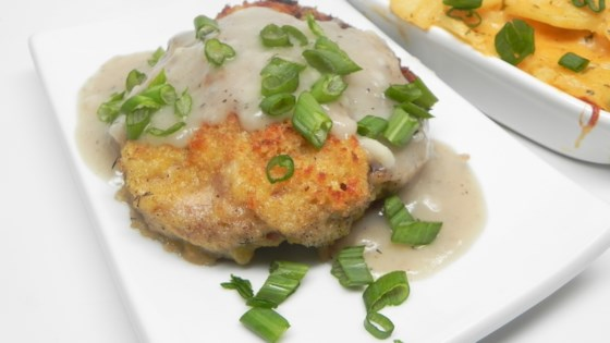 Photo of Ultimate Braised Pork Chops by flour child