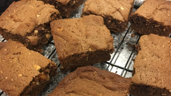 Photo of Peanut Butter Brownies I by Vera