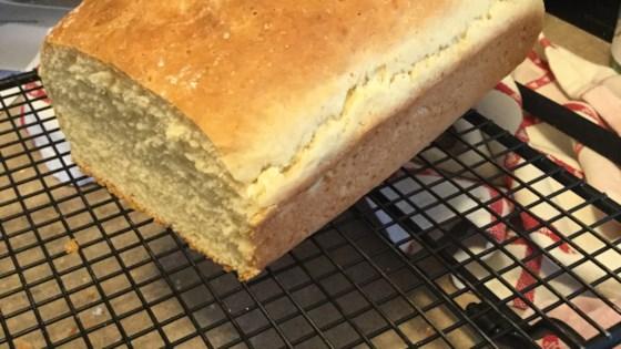 Photo of Rich White Bread by MADBAKERMOM