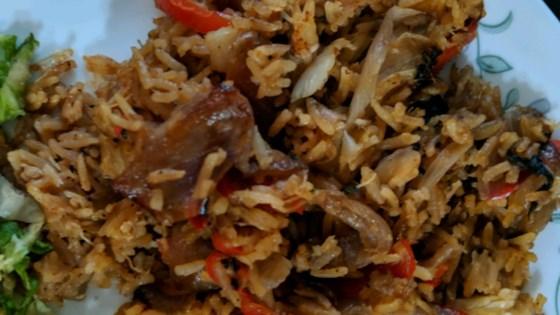 Photo of Crab Fried Rice by Karnjana