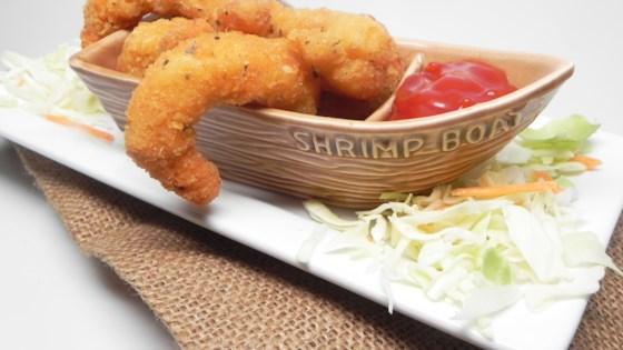 Photo of Crispy Popcorn Shrimp by Arnieshelle