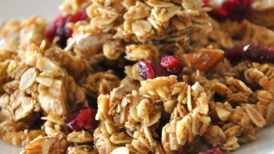 Photo of Megan's Granola by annie9