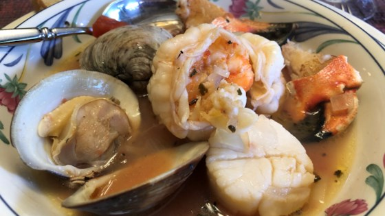 Photo of Cioppino by Star Pooley