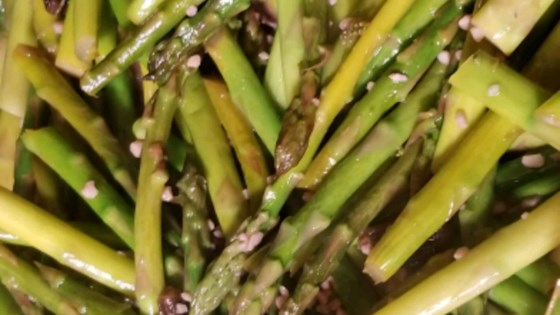 Photo of Divine Asparagus by Talking Head