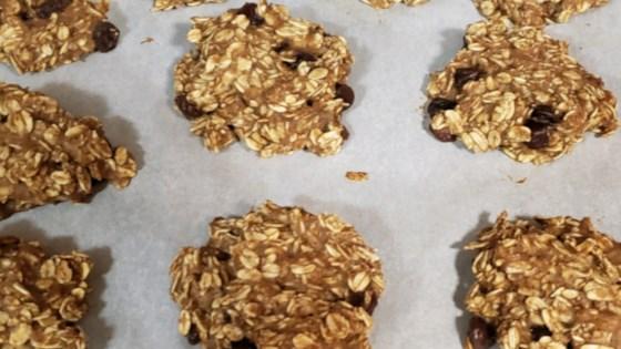Photo of No Sugar Oatmeal Cookies by Gene Payne