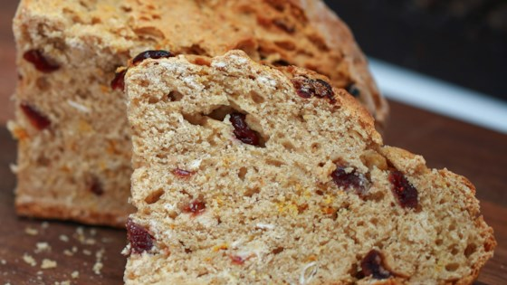 Photo of Irish Soda Bread with Buttermilk by Smart Cookie