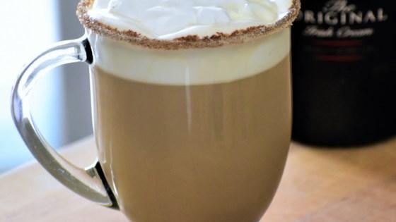 Photo of Hot Nutty Irish Coffee by jean