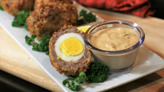 Photo of Air Fryer Scotch Eggs  by France C