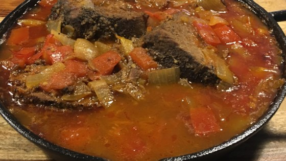 Photo of Indian Pot Roast by Sweet Pickles Mom