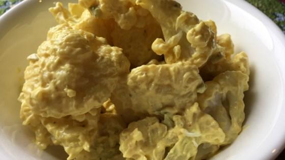 Photo of Keto Potato Salad  by PNDCLINTON