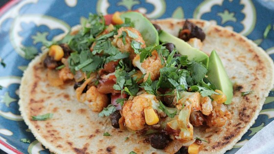 Photo of Plant-Based Taco by Julie Weigand