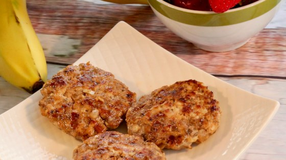 Photo of Chicken Sausage From Scratch by Scott Simmons