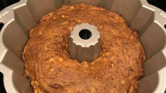 Photo of Gluten-Free European Apple Cake by Ann Kosa