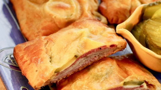 Photo of Tampa Cuban Hand Pies by lutzflcat