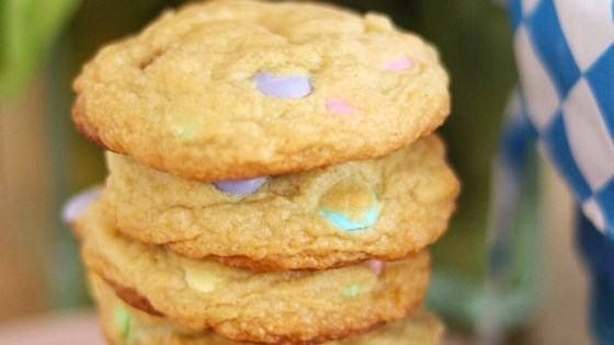 Photo of Easter M&M® Cookies by gtc8