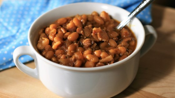 Photo of Instant Pot® Baked Beans by France C