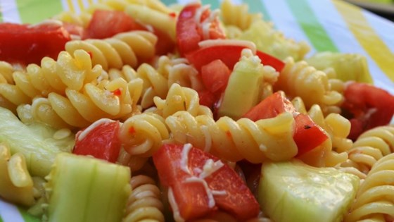Photo of Pasta Salad II by LMDINCO