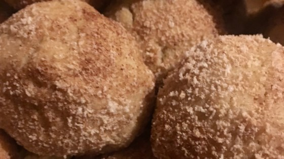 Photo of Vegan Snickerdoodles by kath