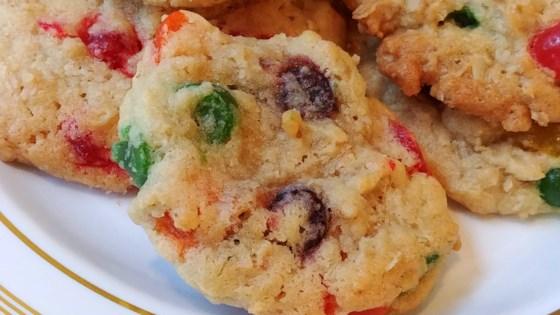 Photo of Jelly Bean Cookies  by Karen Eickhoff Brutger