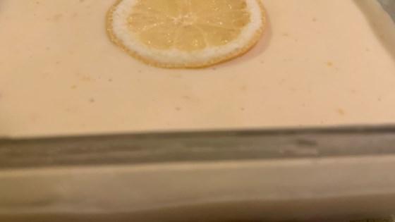 Photo of Lemon Ice-Box Cake I by Glenda