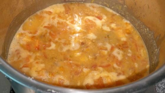 Photo of Apricot Lentil Soup by Karena