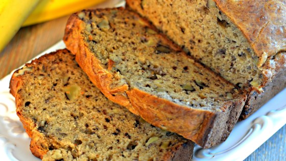 Photo of Einkorn Banana Bread by bd.weld