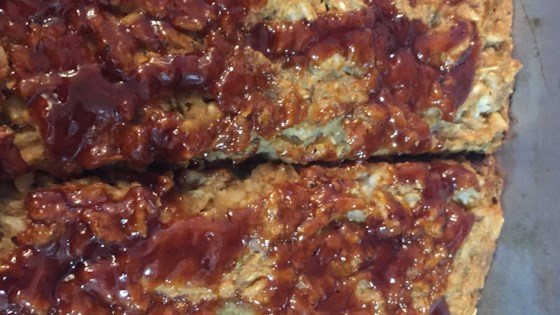 Photo of Vegan Lentil Loaf with Greek Flavors by Shelley Schuss