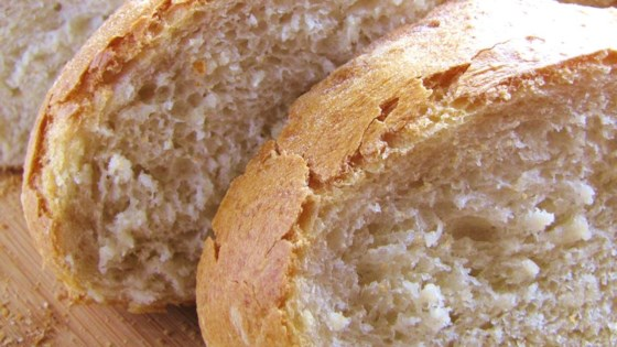 Photo of Plain and Simple Sourdough Bread by Jennifer
