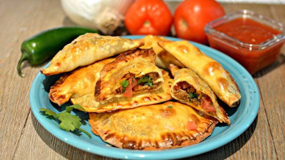 Photo of Taco Hand Pies by bd.weld