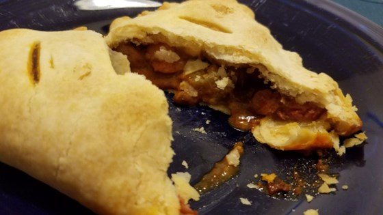 Photo of Chili Dog Hand Pie by Cooking Daddy