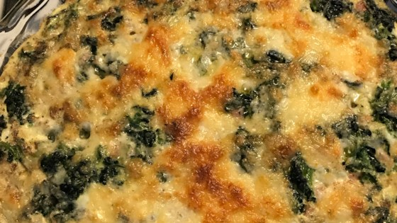 Photo of Spinach Pie by Sandy