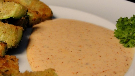 Photo of Spicy Spicy Ranch Dressing by PRINCESSCOOK1