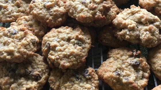 Photo of Ranger Cookies III by Rhonda