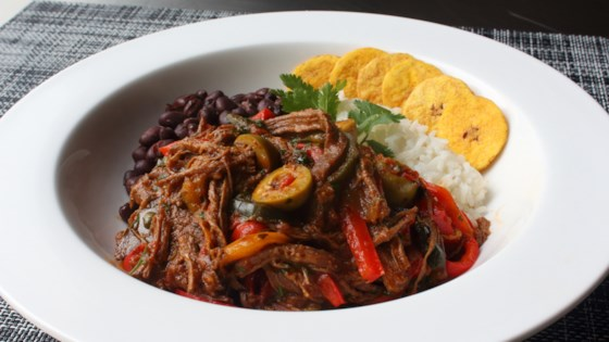 ropa vieja cuban beef review by andrea