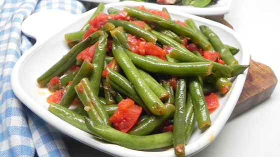 Photo of Green Beans with a Kick by Wanda Parker Davenport