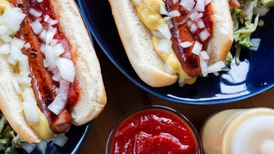 Photo of Detroit-Style Coney Dogs by Ashley Schulte