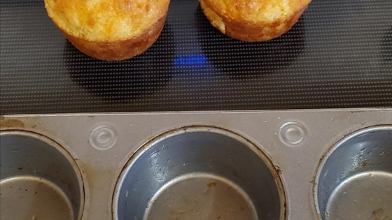 Photo of Cheesy Keto Biscuits by Valerie Arteaga